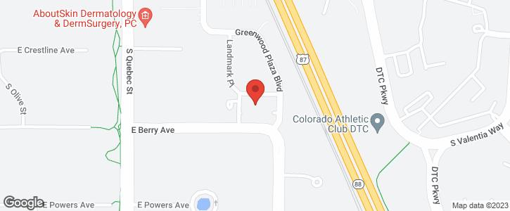 7600 Landmark Way Greenwood Village CO 80111