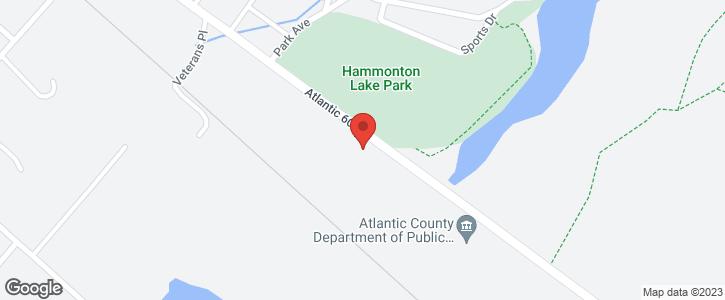 000 S EGG HARBOR RD Hammonton NJ 08037