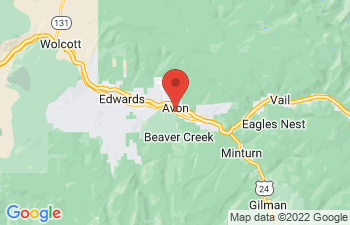 Map of Avon