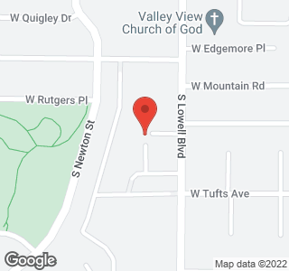 4569 S Lowell Boulevard