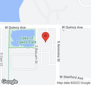 8100 W. Quincy Ave Unit B1