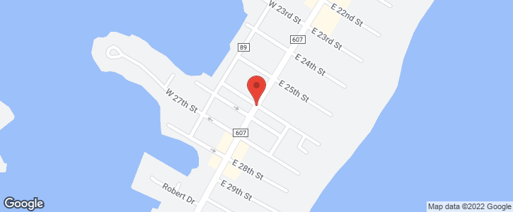 2601 LONG BEACH BLVD Beach Haven NJ 08008