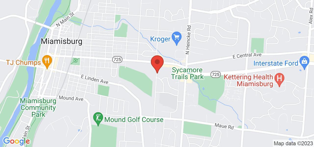 Map location for Star Pathways, LLC