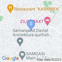 Location of Malika Classic on map