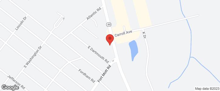 287 S BROADWAY Pennsville NJ 08070