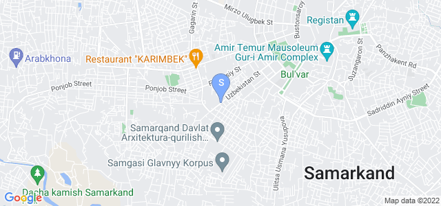 Location of Shahlo on map