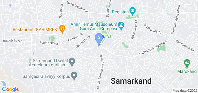 Location of Bahor on map