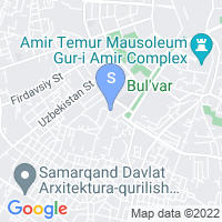 Location of Ideal on map