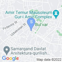Location of Luks on map