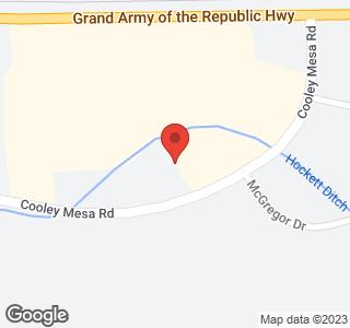 200 Cooley Mesa Rd