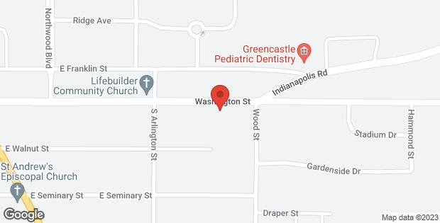 724 E Washington Street Greencastle IN 46135