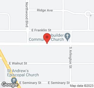 1012 Bradley Road