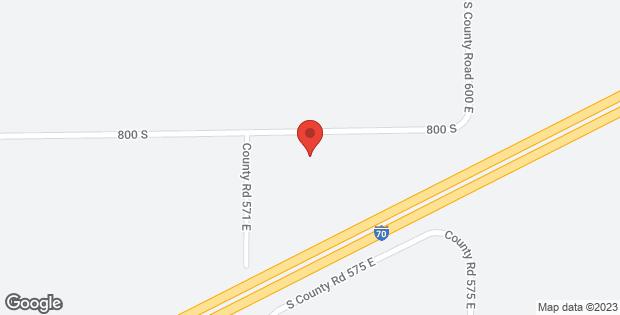 5825 E County Road 800 Mooresville IN 46158