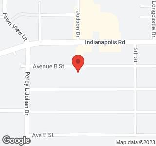 1024 Avenue B Street