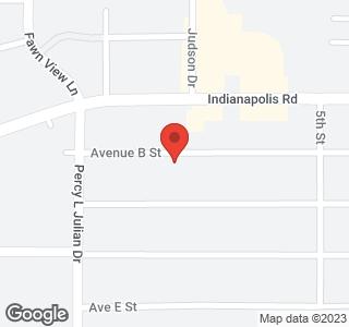 1022 Avenue B Street