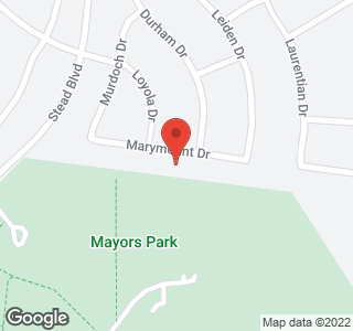 11036 Marymount Drive