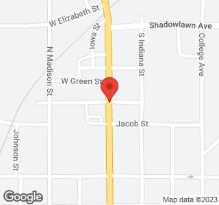 505 North Jackson Street