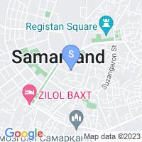 Location of L