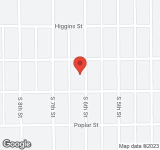 1221 South 6th Street