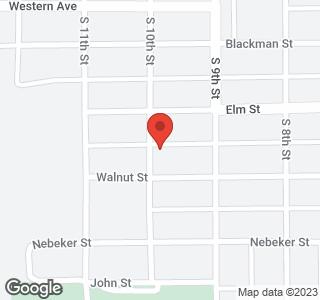 450 South 10th Street