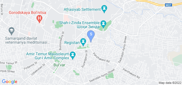 Location of Furkat on map