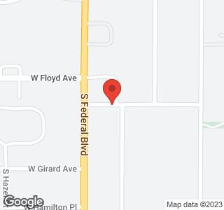 2929 W Floyd Avenue Unit 208
