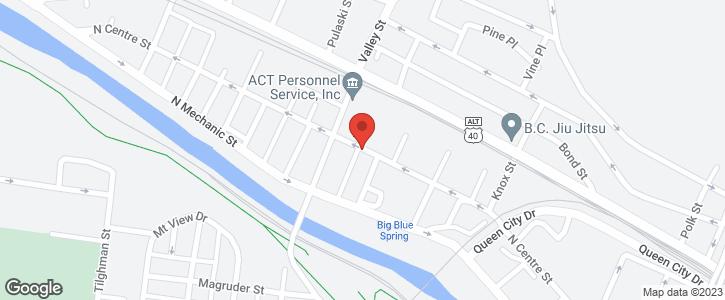441 CENTRE ST Cumberland MD 21502