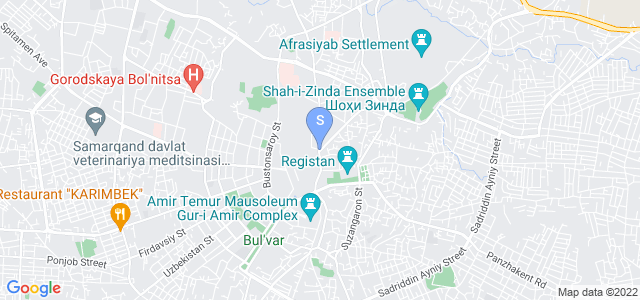Location of Diyora on map