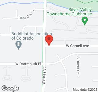8785 W Cornell Ave Apt 7