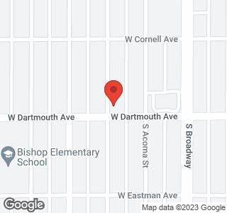 147 W Dartmouth Avenue