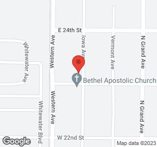2305 IOWA Ave