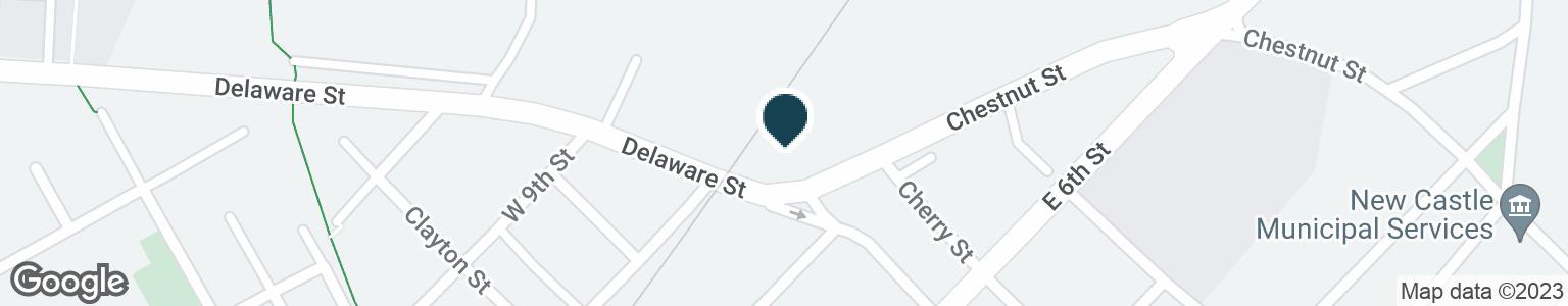 Google Map of740 FERRY CUT OFF ST