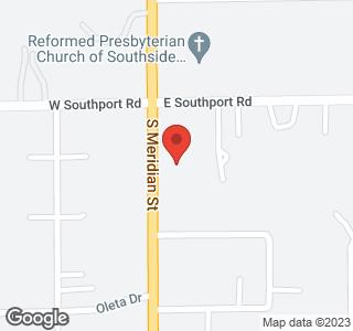 7049 South Meridian Street