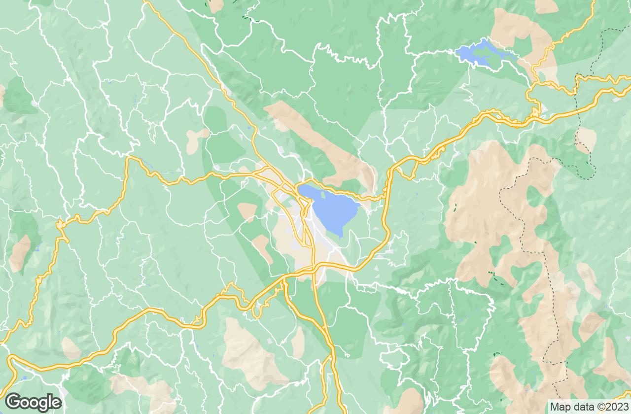 Google Map of يوانينا