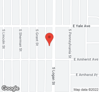 2751 S Logan St
