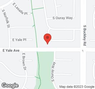 16764 E Villanova Circle