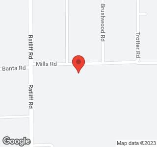 8421 Mills Road