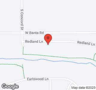 2933 REDLAND Lane