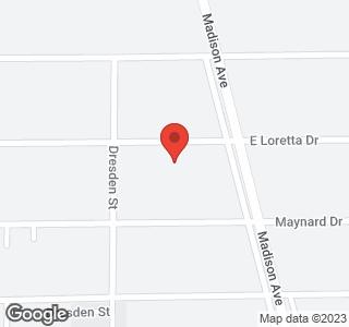 1645 East Loretta Drive