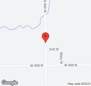 4036 North 400 W