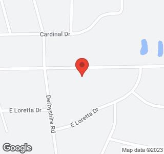2345 East Banta Road