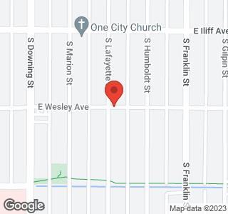 1414 E Wesley Avenue