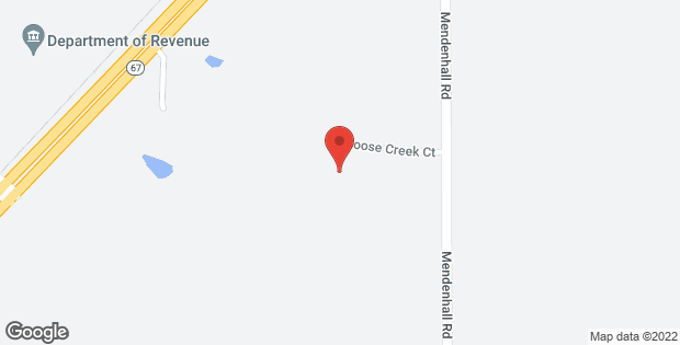 7421 Goose Creek Court Indianapolis IN 46221