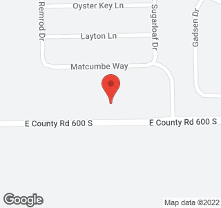 6392 East County Road 600 S