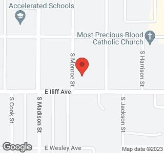 2266 S Monroe Street