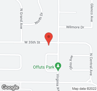 305 307 W 35th Street