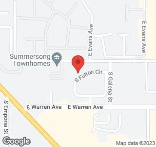 2143 S Fulton Circle Unit 204