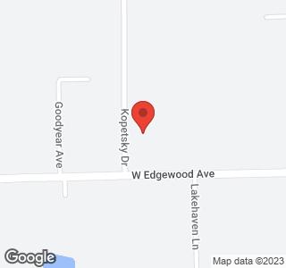 5935 Kopetsky Drive