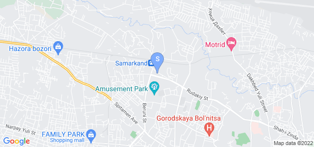 Location of Akmal on map
