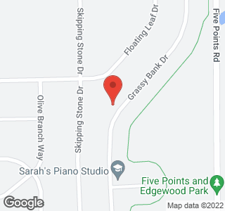 5618 Grassy Bank Drive